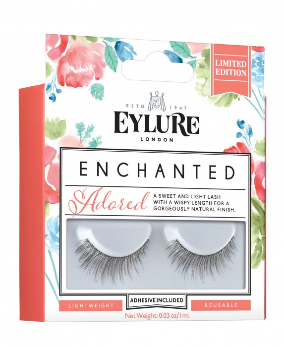 166cfb581df Eylure False Eyelashes ENCHANTED COLLECTION - 2016 Adore Article:  5011522115597